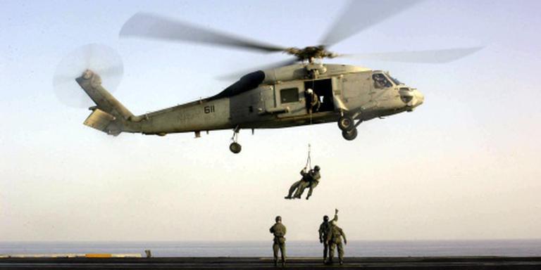 IS doodt 'Navy Seal' bij aanval in Noord-Irak