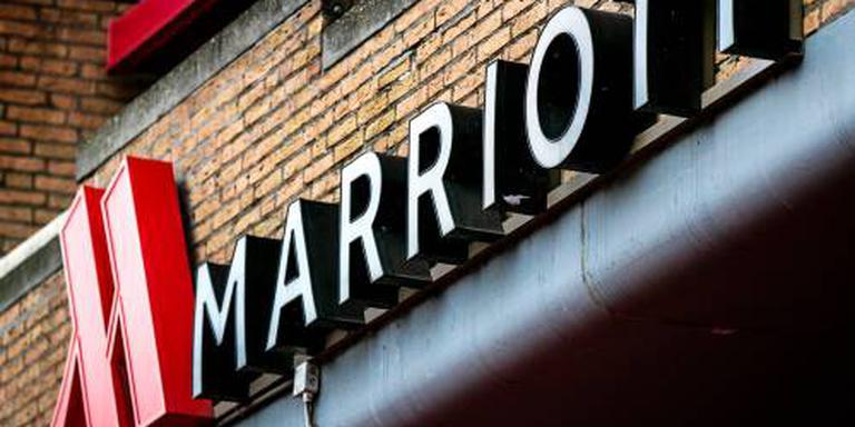 'China lijkt betrokken bij Marriott-hack'