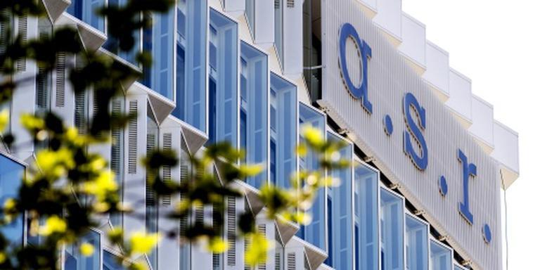'ASR schiet tekort in compensatie woekerpolis'