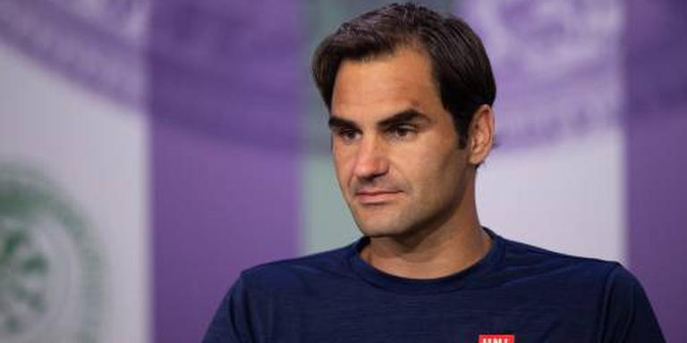 Federer slaat Toronto even over