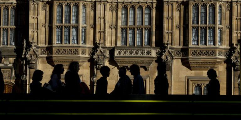 Brits parlementslid geschorst om seks-sms'jes