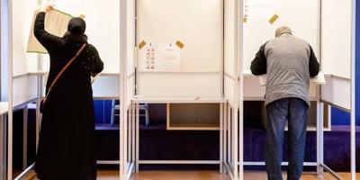 Opkomst Utrecht veel hoger dan in 2015