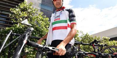 Aru zegt af voor WK wielrennen