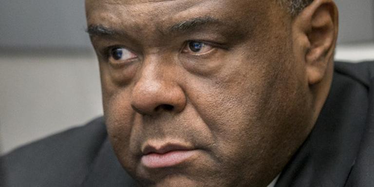 ICC vonnist oud-vicepresident Bemba van Congo