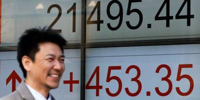 Japanse beurs zet stijging voort