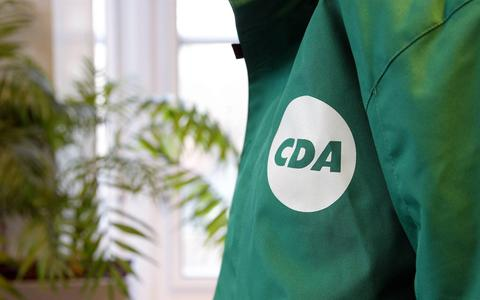 CDA zet Harry van der Molen op plek 9, Jaap Jonkers uit Joure op 28