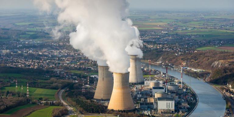 Vermoorde bewaker niet van kerncentrale