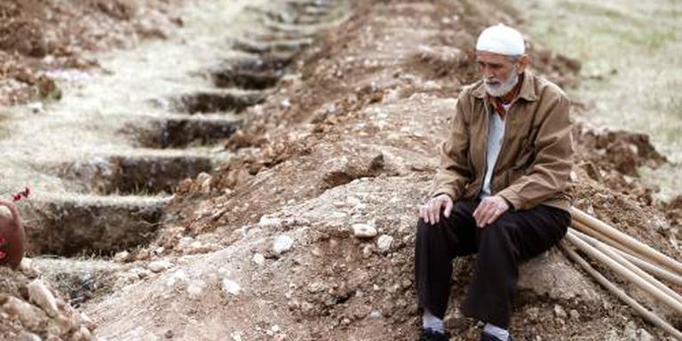Celstraffen voor mijnramp Turkije