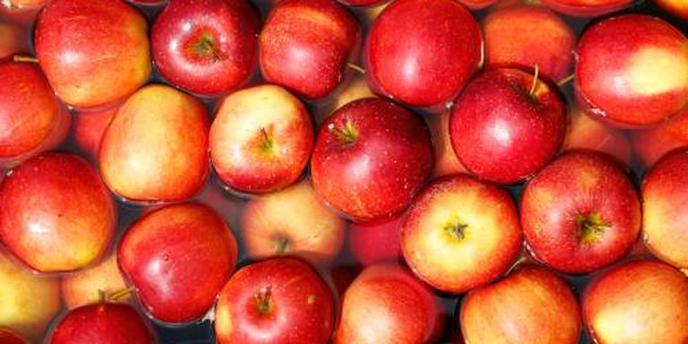 'Appels en peren kleiner en duurder'