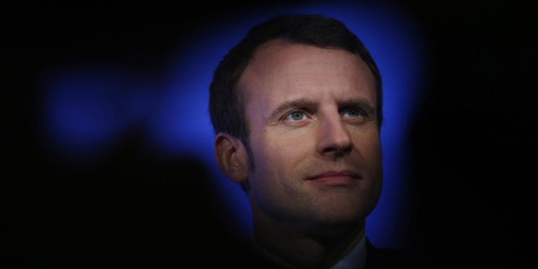 Franse economieminister begint nieuwe partij