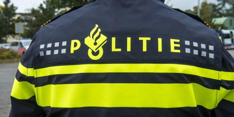 Verdachte steekpartij Leiden opgepakt