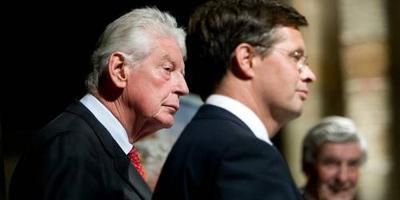 Balkenende: Kok was verbindend en had gezag