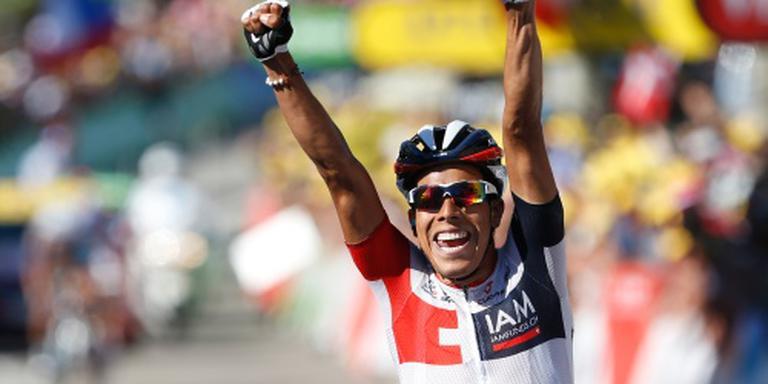 Pantano vervangt Quintana in wegwedstrijd Rio