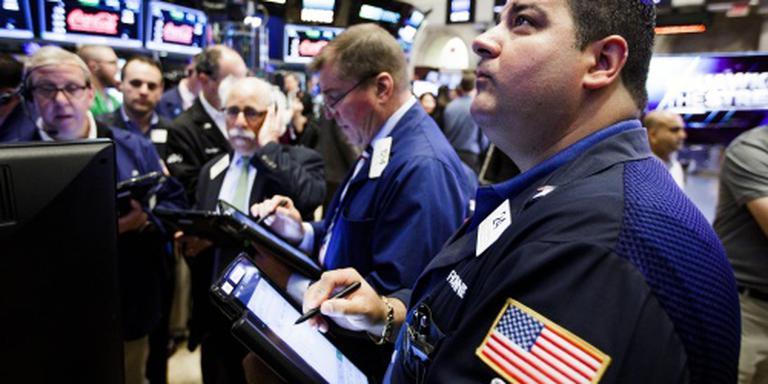 Beleggers kijken uit naar banenrapport VS