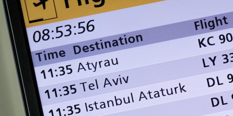 KLM hervat vluchten naar Istanbul