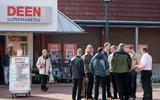 Supermarktketen Deen sluit winkels eerder vanwege alcoholverbod