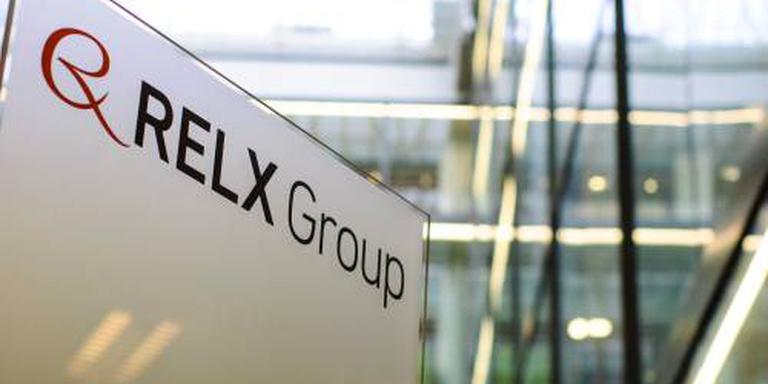 RELX wordt volledig Brits bedrijf