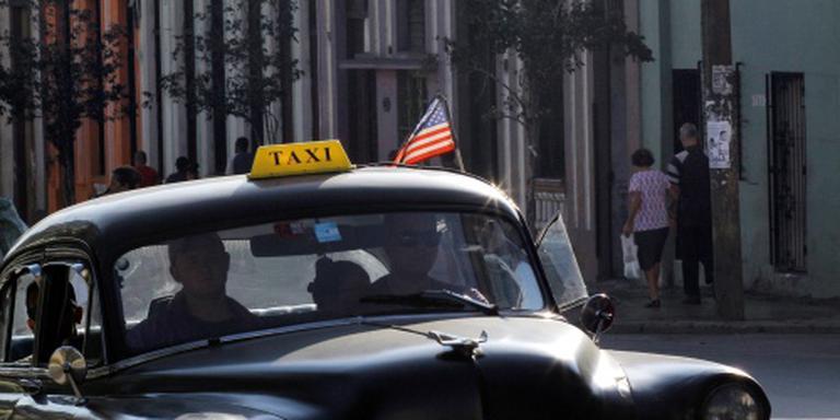 Historisch bezoek aan Obama aan Cuba