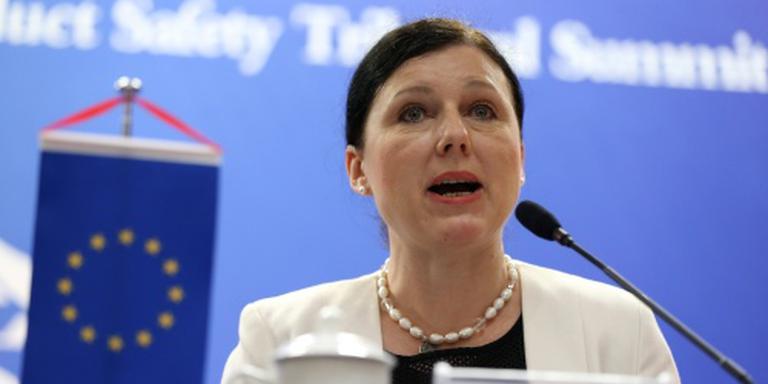 COC eist Europese steun tegen discriminatie