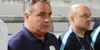 Slovenië ontslaat bondscoach Kavcic