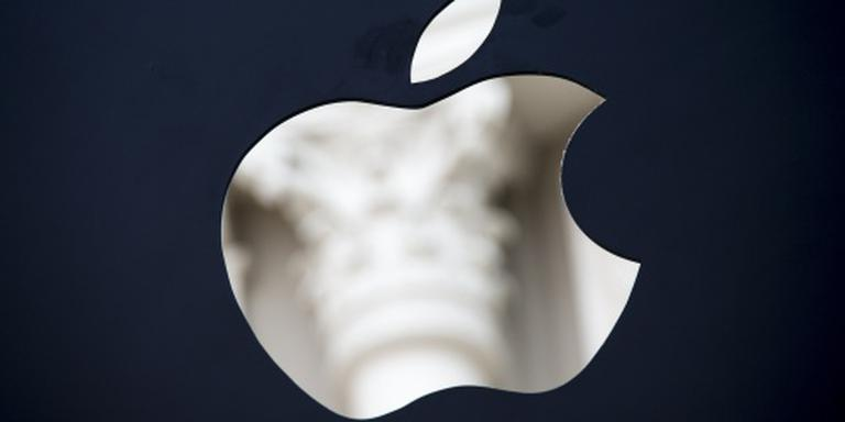 Trump roept op tot boycot Apple-producten