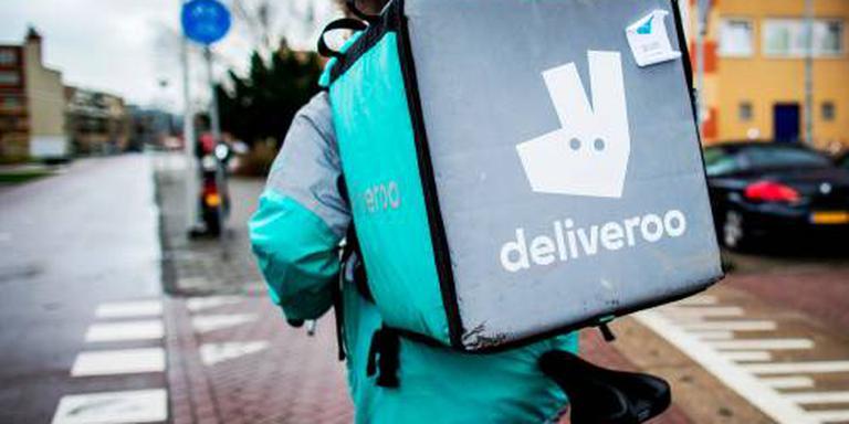 Deliveroo breidt aanbod restaurants fors uit