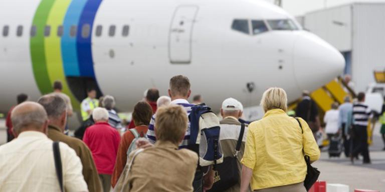 Transavia biedt vluchten aan binnen Duitsland