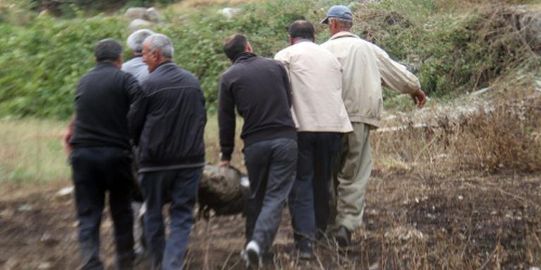 Vijf Turkse militairen gedood