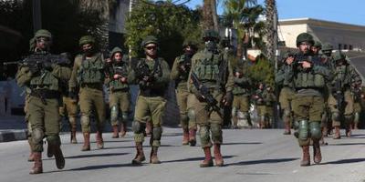 VN-raad veroordeelt geweld Israëlische leger