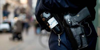 Samenwerking politie en boa's in Rotterdam