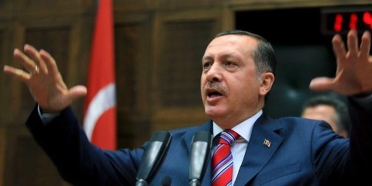 Erdogan optimistisch over gesprek met Poetin