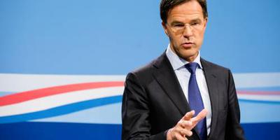 Rutte doet weer mee aan pensioenoverleg