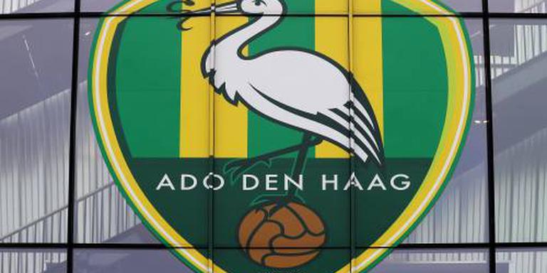 Groothuizen nieuwe nummer 1 bij ADO Den Haag
