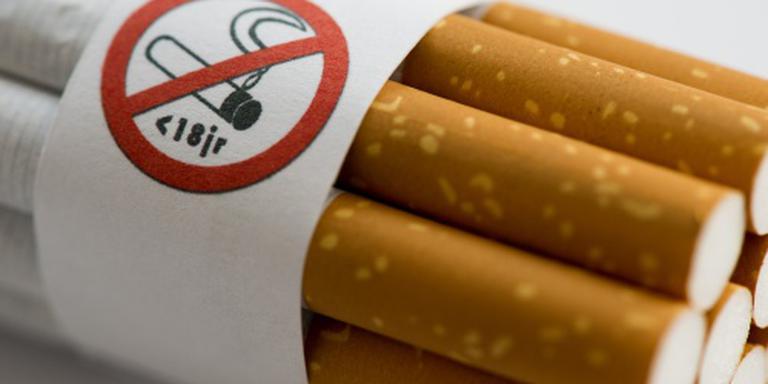 'Jeugd te makkelijk in aanraking met sigaret'