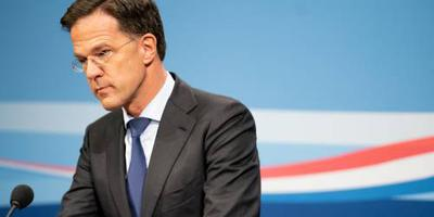 Rutte: Nederland opgeschrikt door aanslag