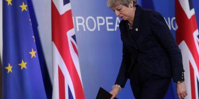 Britse regering bespreekt ingrijpen Lagerhuis