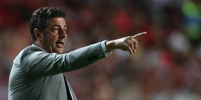 Trainer Benfica: dit hadden we niet verdiend
