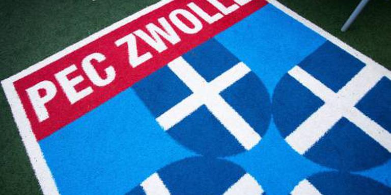PEC Zwolle laat Parzyszek naar Polen gaan
