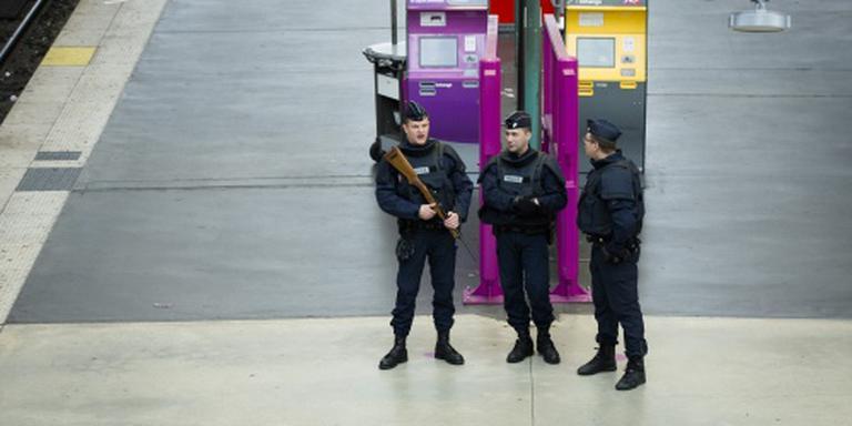 Alarm om verdacht pakket op Gare du Nord