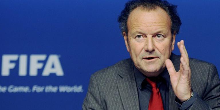 Pieth bekritiseert ethische commissie FIFA