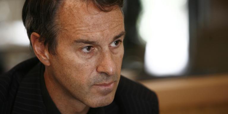 Tony Award voor Ivo van Hove