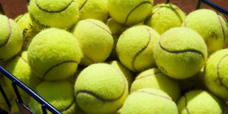 Nieuw Turks grastoernooi op tenniskalender
