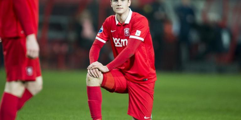 Twente-speler Andersen ziet af van Rio