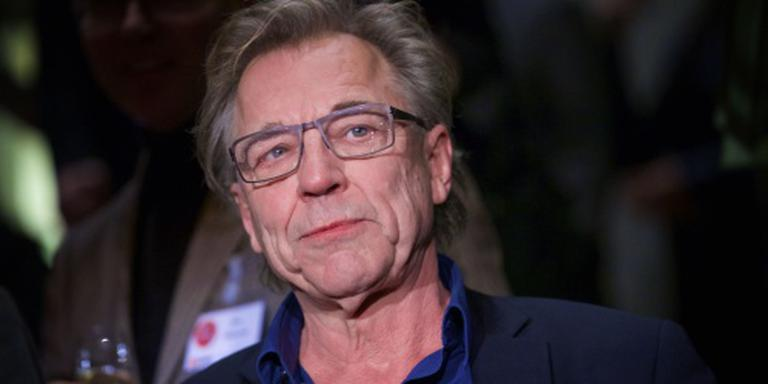 Jan Mulder kreeg tia op sterfdag Cruijff