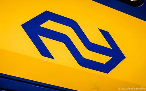 Veel servicebalies op stations gesloten door staking bij NS