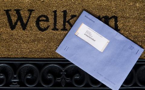 Opletten geblazen bij MijnBelastingdienst.nl