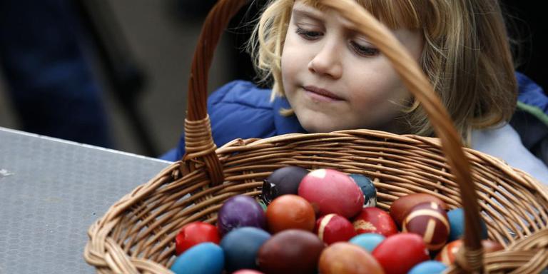 Wat Te Doen Met Pasen In Friesland Friesland Lcnl