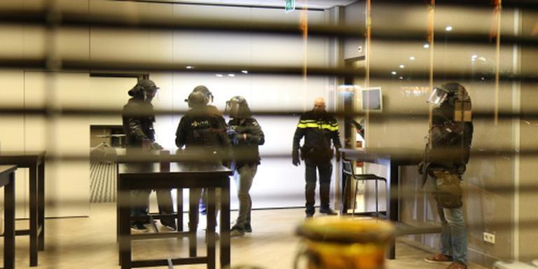 23 arrestanten na knokpartij motorbendes