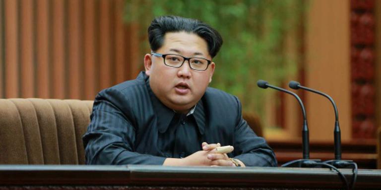 VS en China akkoord over sancties Noord-Korea