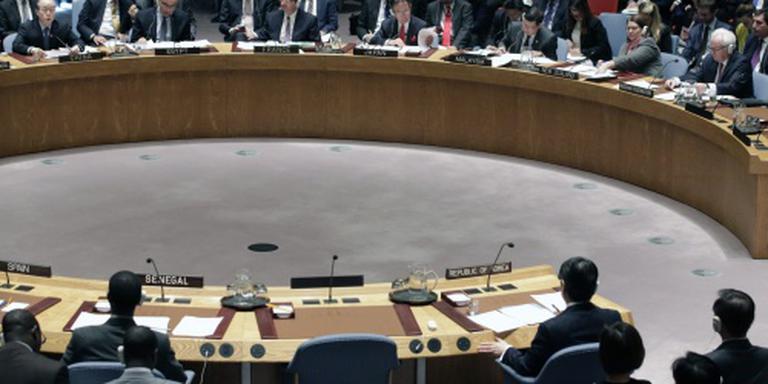 VN eist herstel missie in Westelijke Sahara